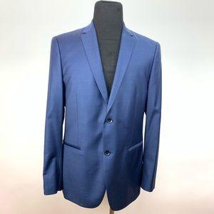 d51932d70b theory Suits & Blazers | Blazer Size 38 Blue | Poshmark
